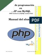 3899699 Manual de Programacion Con PHP y MySQL