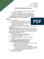Human Physiology _ Multiple Choice Quiz pdf | Heart Valve