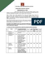 ONGC Chennai Recruitment