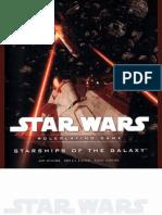 SAGA EDITION - Starships of the Galaxy