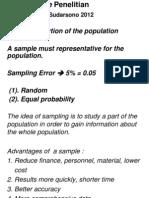 Xd_sample Size Usakti