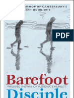 Barefoot Disciple - Stephen Cherry