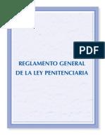 Leyes Penales Reglamento Ley Penmitenciaria