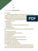 Kode Etik Profesi Akuntan Publik AUDIT