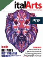 DigitalArts Magazine 2012-11