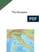 Etrusacan