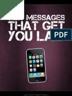 Text Messages eBook