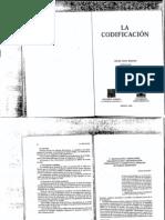 Kluger codificación derecho familia Argentina