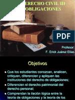Derecho Civil III -Modulo i