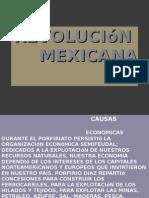REVOLUCIÖN   MEXICANA  OMAR