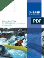 BASF Rheomatrix En