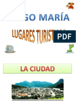 TINGO MARÍA