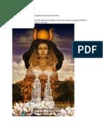 Dewa Dewi Mesir