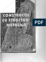 Constructii Cu Structura Metalica Vol1