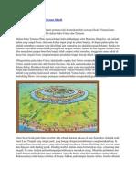 Atlantis Sebuah Misteri Yang Abadi