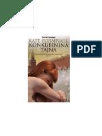 88949580 Kate Furnivall Konkubinina Tajna