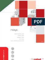 Catalogue Relays.21