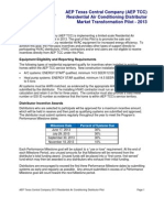 AEP-Texas-Central-Company-Residential-AC-Distributor-Program