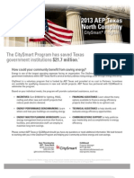 AEP-Texas-North-Company-CitySmart-Program