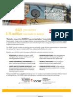 AEP-Texas-North-Company-SCORE-Program