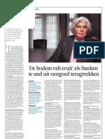 FD Het Gesprek Cor van Zadelhoff