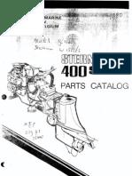 Omcworkshop Manual