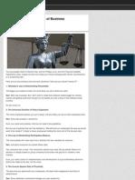 6 Secret (Until Now!) Laws of Business.pdf