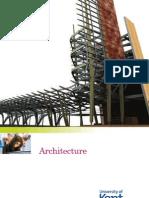 University of Kent - Architecture
