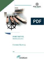 Manual 2006 ship handling