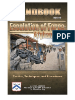 10-11 Escalation of Force1