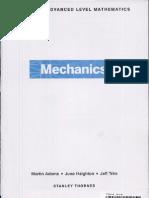 Mechanics Complete Advanced Level Mathematics