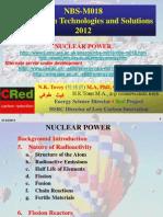Nuclear Power2012