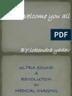 Ultra Sound