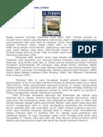Resume tafsir indonesia.doc