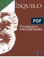Esquilo - Prometeo Encadenado