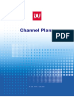 Channel Plans