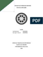 Metode Stock Opname