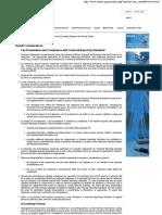 MASB 1 - Presentation of Fi2