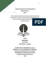 PKP PGSD