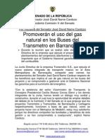 Boletin de prensa 74