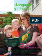 Speech & Language Therapy in Practice, Autumn 2007