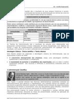 Teorias Adm, Abordagem Cientifica e Clássica.pdf