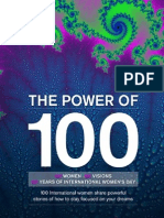 Janet Beckers the Power of 100 Book