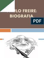 Slides Paulo Freire