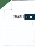 communisme et science 1