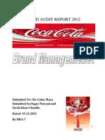 cocacolabrandaudit-121216095902-phpapp01