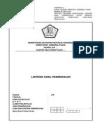SE-09-2012 LHP, Lampiran IV Badan