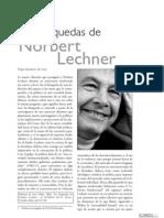 Burbano Lechner