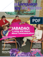 Speech & Language Therapy in Practice, Autumn 2004