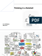 Design Thinking ... in a nutshell